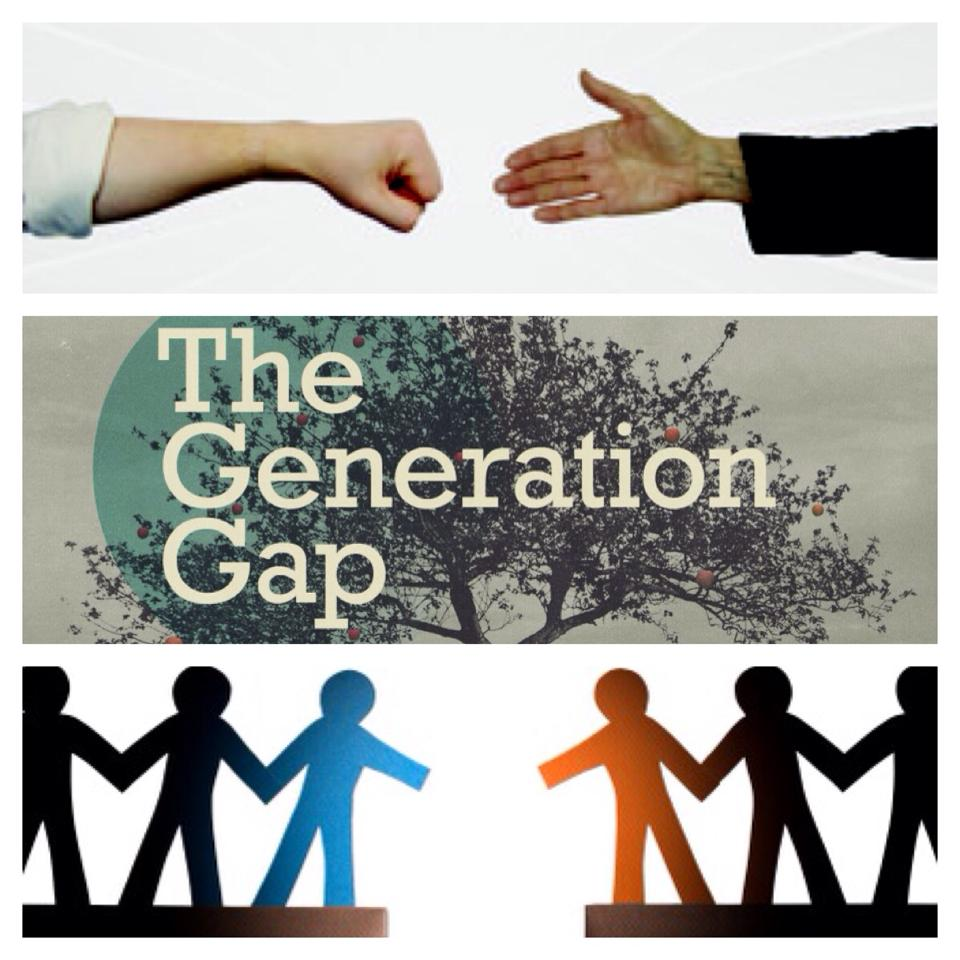 Hot Topics: Bridging Generational Gaps