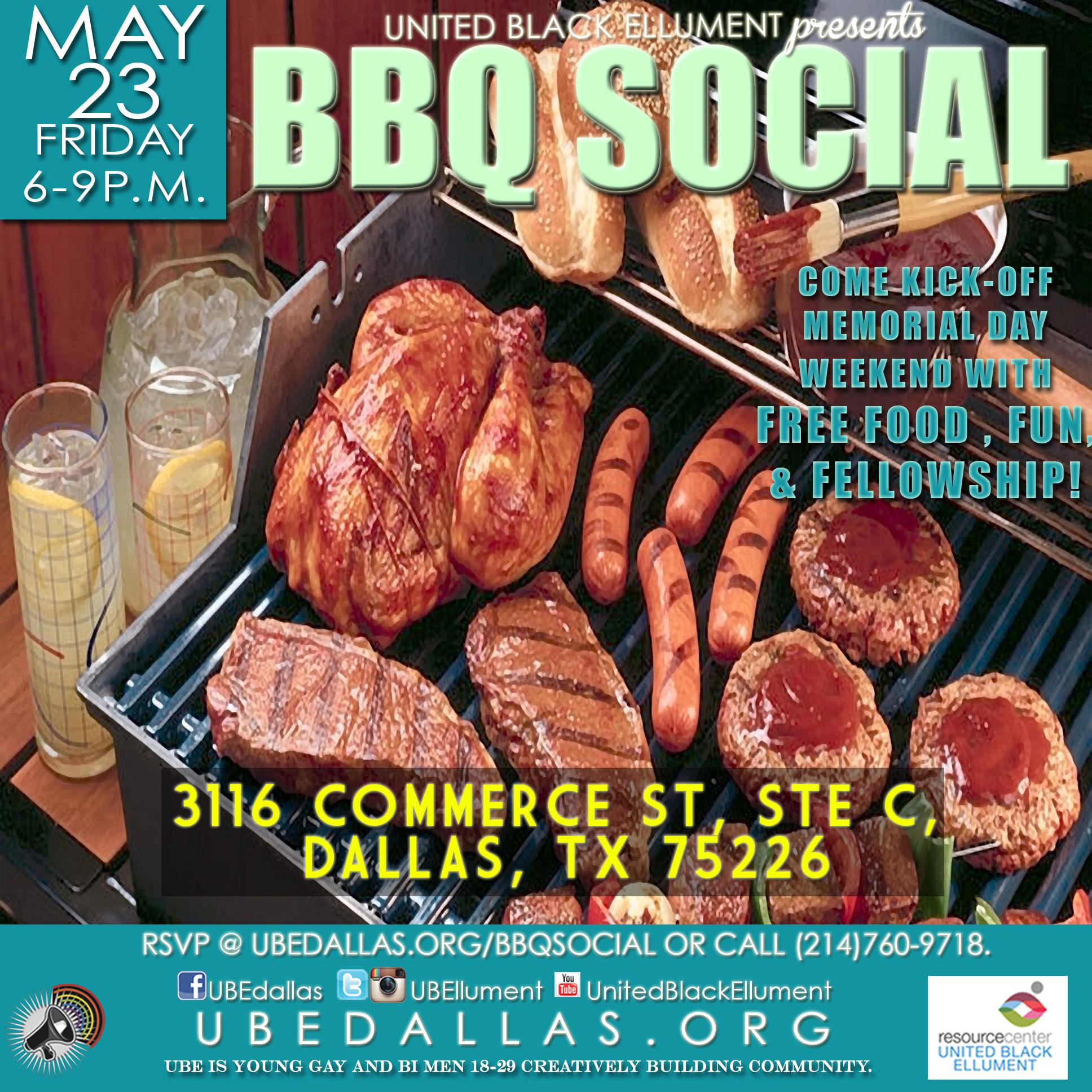 BBQ Social