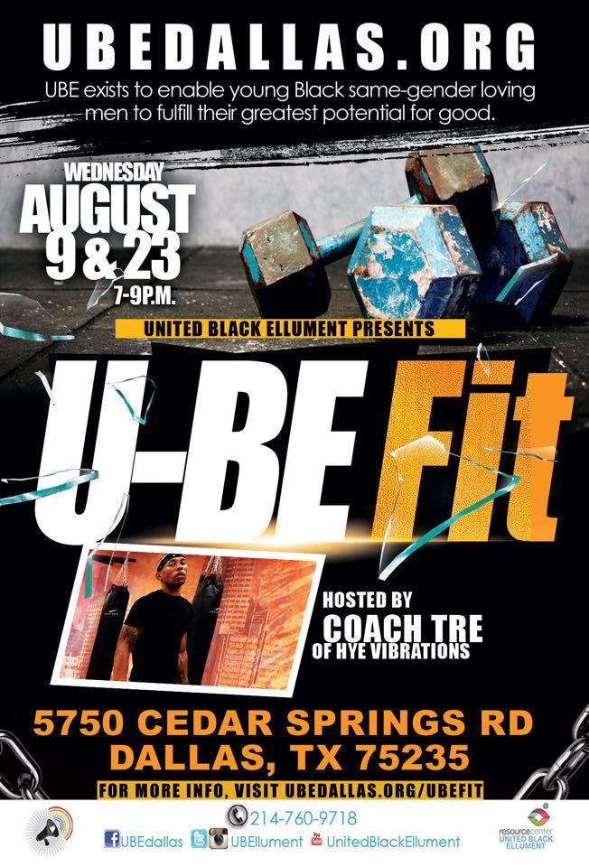 UBE Fit