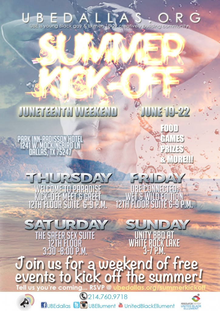 Juneteenth Weekend