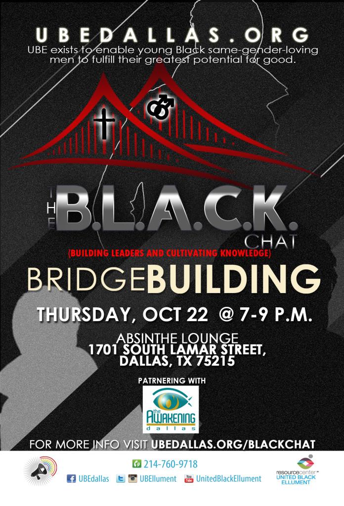 BLAKC CHAT - BRIDGE BUILDING2
