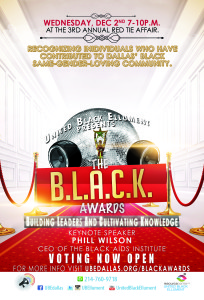 The Black Awards 3