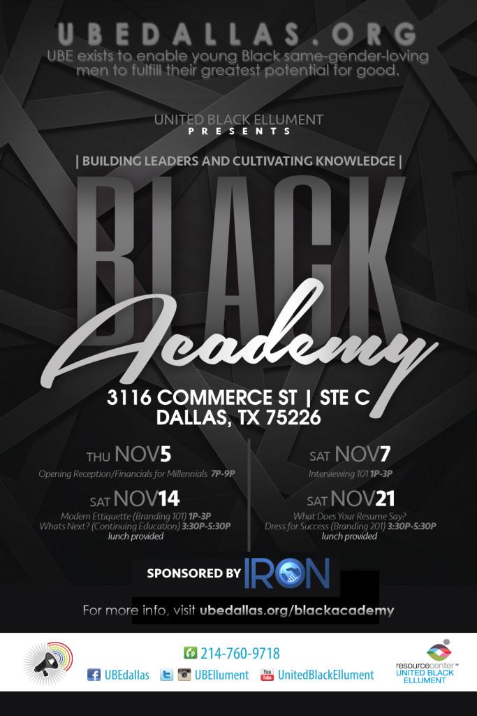 Black Academy