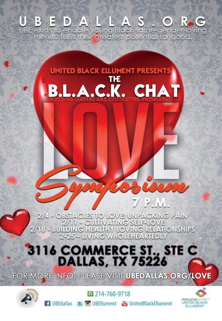 Love-Symposium