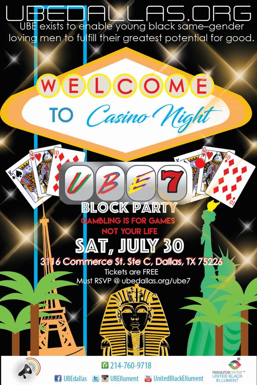 Casinographic