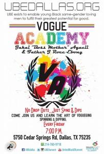 Vogue Academy 2K16