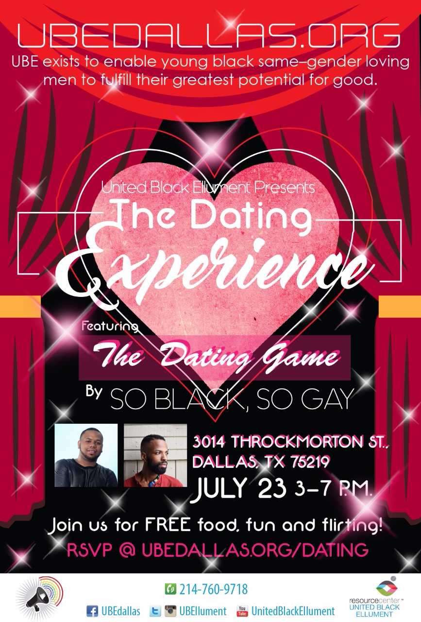 DatingExperience2017